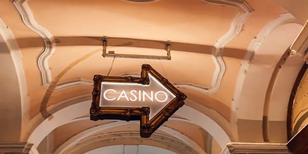 提供掷骰子游戏的顶级在线赌场