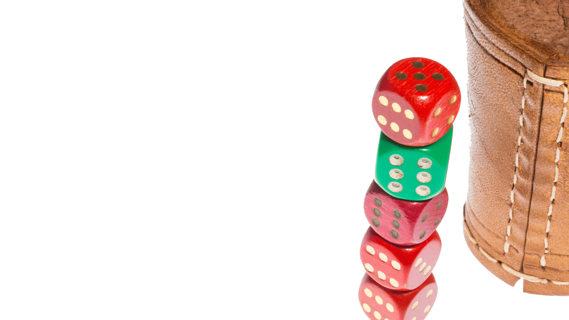 Crapless 掷骰子:掷骰子的新面貌
