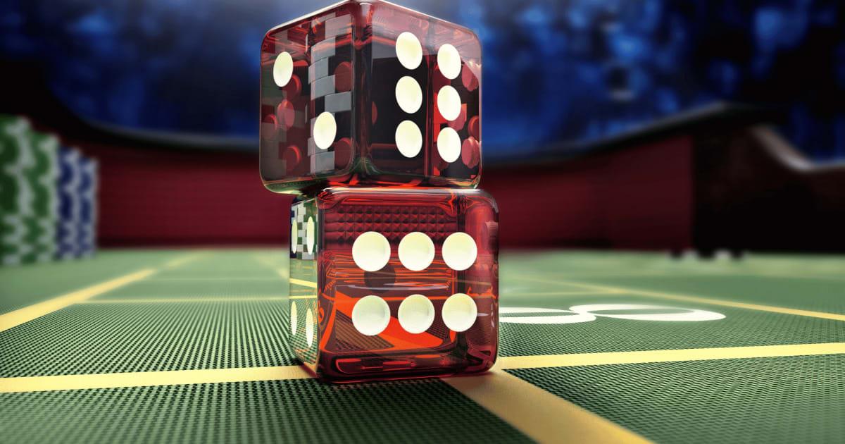 使用数学在掷骰子游戏中获胜